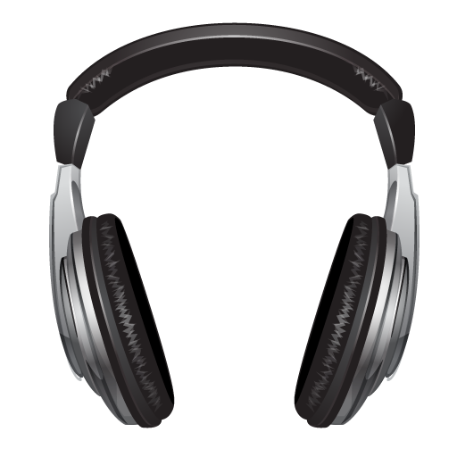 Headphone clipart output device Free Headphones File PNG Images