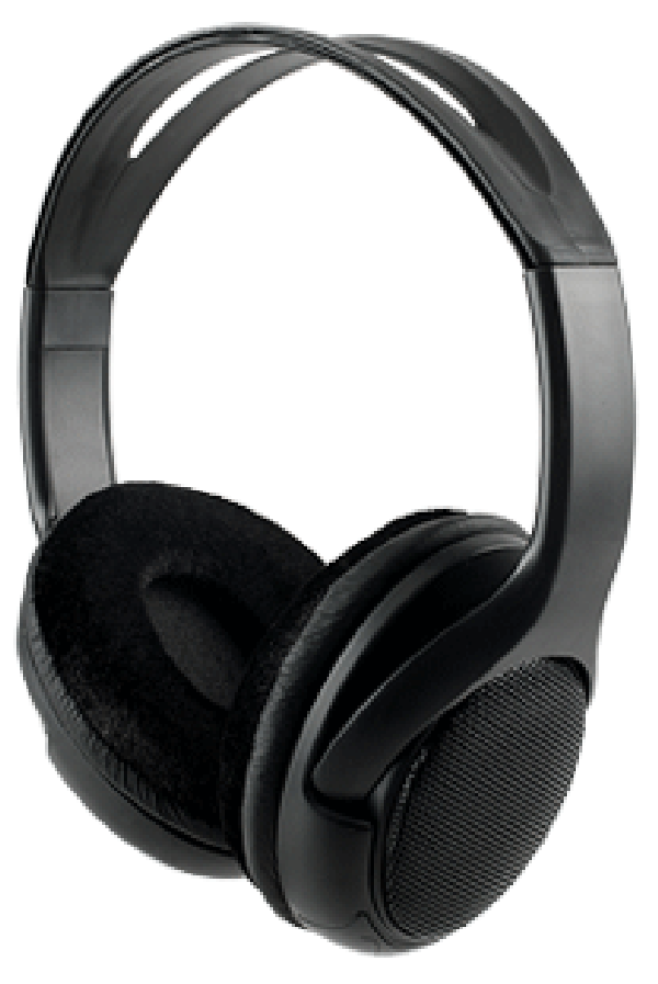 Headphone clipart output device  Homework CS emaze on