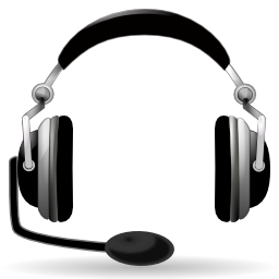 Headphone clipart phone headset Download Clip Art Clipart and