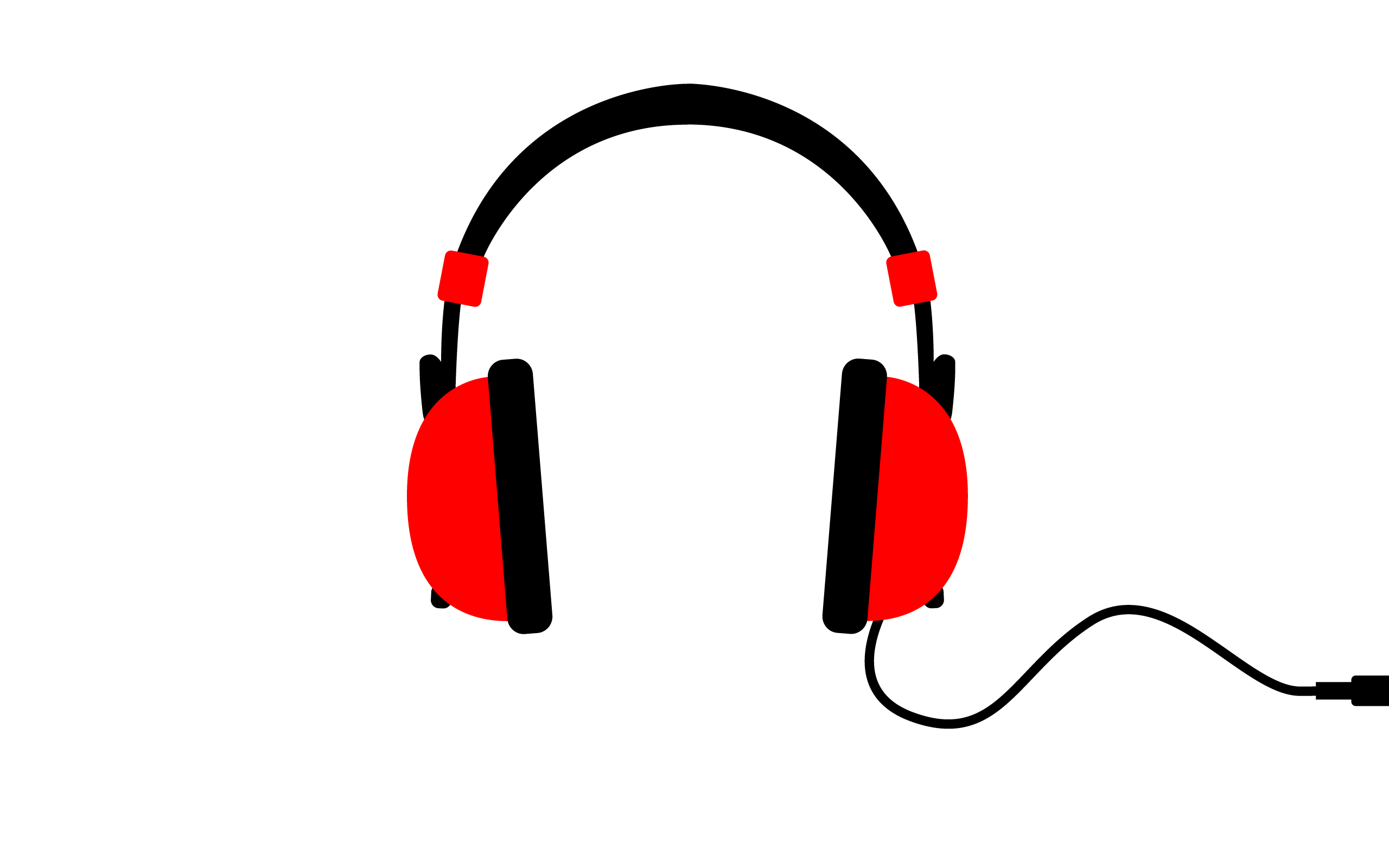 Headphone clipart podcast Few A of podcasts list