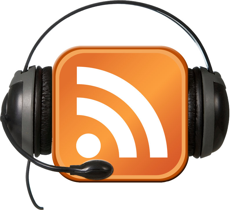 Headphone clipart podcast Diocese Podcasts a is What