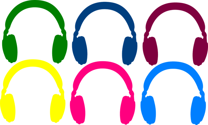 Headphone clipart podcast My Opinion Best Alive The