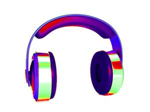 Headphone clipart purple Images Purple Purple Headphones Wierd