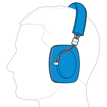 Headphone clipart radio frequency Consumer Reports wearing Headphone a
