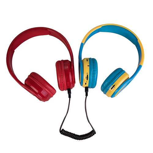 Headphone clipart radio frequency Adults with Bluetooth Wireless Cable