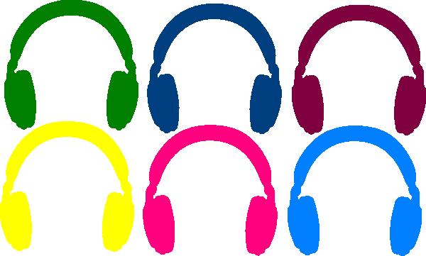 Headphone clipart work Cps Art Clip Art Earbuds