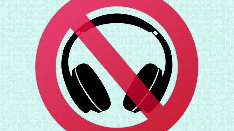 Headphone clipart work Headphones No  Day