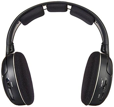Headphone clipart work Charging Sennheiser Audio  RF