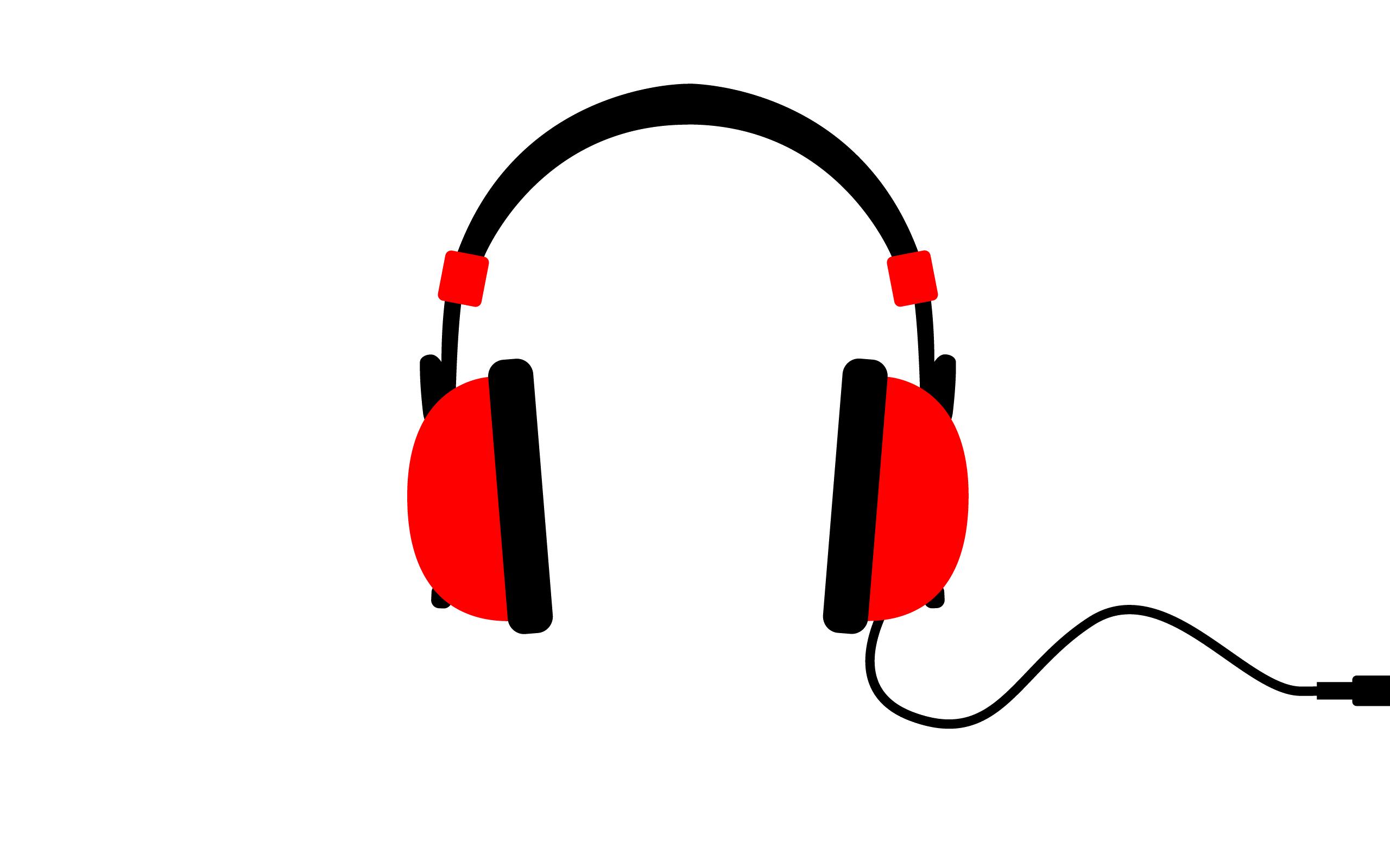 Headphones clipart Com Clipart PNGMart Download PNG