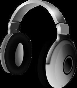 Headphones clipart Clip Art vector com art