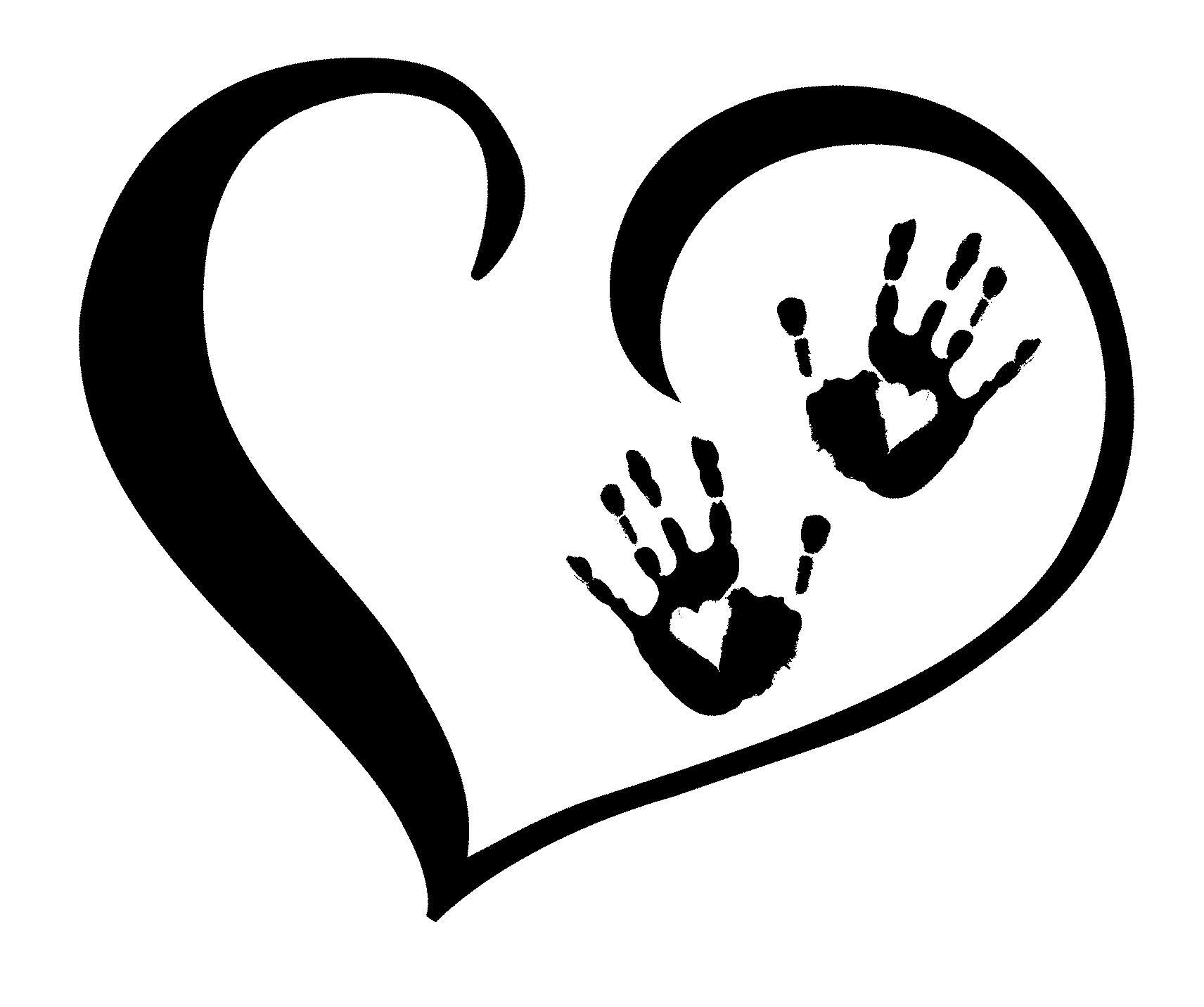 Healing clipart Clipart Healing Hands Clipart Heart