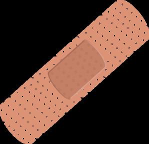 Healing clipart bandaid Bandaid Clipart Panda Bandaid Clipart