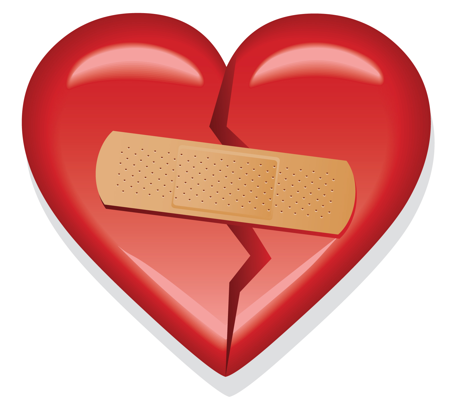 Healing clipart bandaid Emotional healing scabs Inside: and