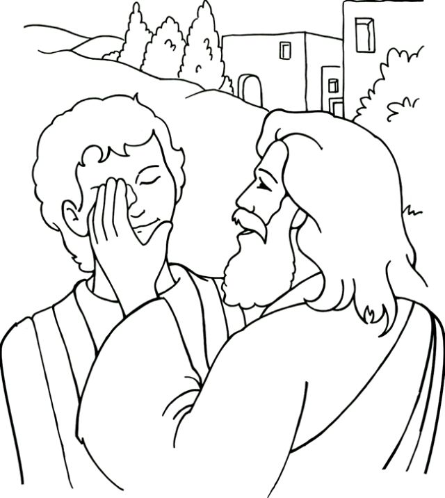 Healing clipart black and white #1