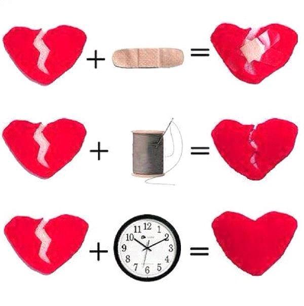 Healing clipart broken heart Images a heart can best