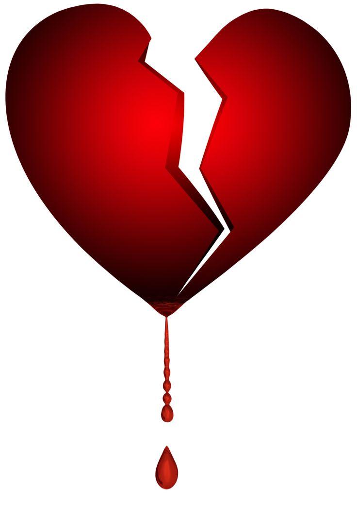 Healing clipart broken heart Heart on Pinterest Broken