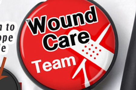 Healing clipart care Uk Wound cuts da wound