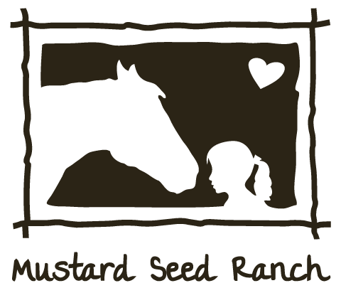 Healing clipart compassion Of Mustard Ranch Seed Hope