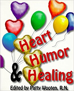 Healing clipart compassion Humor Heart of Patty Amazon