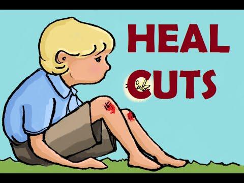 Healing clipart human hand YouTube Cut Cut Healing Healing