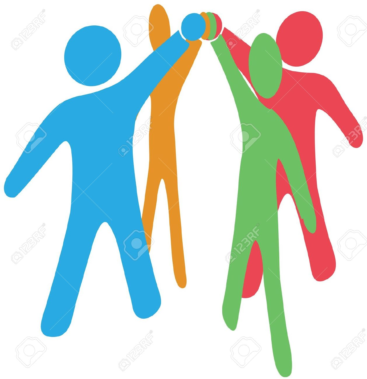 Healing clipart destitute Together Clipart Joined 13 Hands