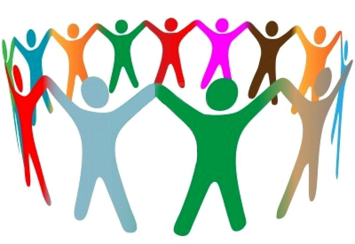Healing clipart destitute Together Clipart Joined 14 Hands