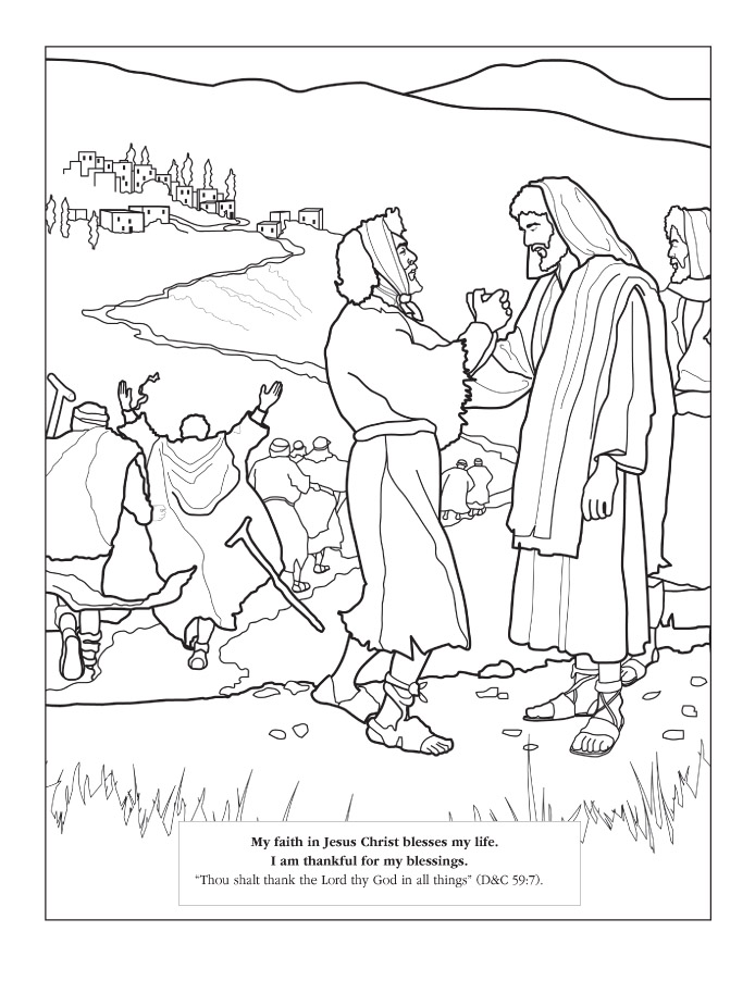 Healing clipart faith #12