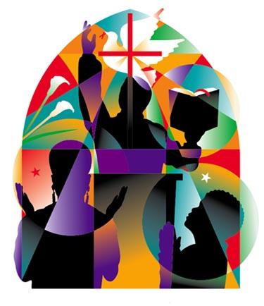 Healing clipart faith Skeptics: Faith Expectant AIDS Week