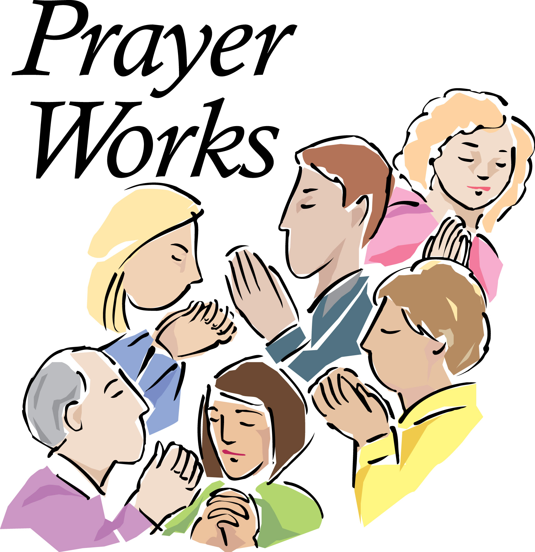 Peace clipart the lord Art – Prayer for Download
