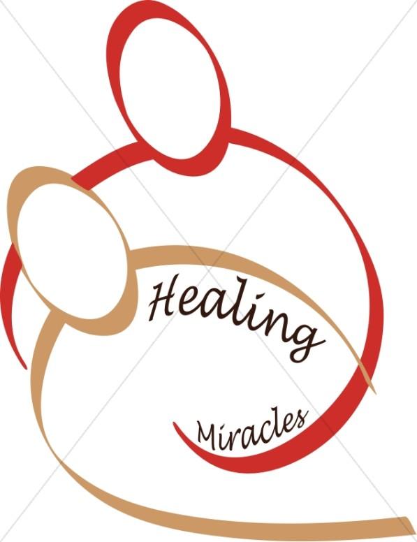 Healing clipart faith Inspirational Art Inspirational Christian Religious