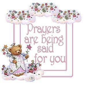 Healing clipart friendship Prayer friend Prayer pray help