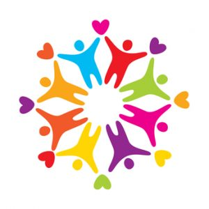 Healing clipart friendship Sign Center Buzz @ of