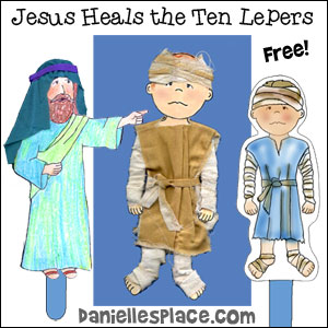 Healing clipart god the father Bible Sunday Lesson daniellesplace Free
