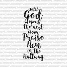 Healing clipart god's kingdom Brokenness love svg There's Him
