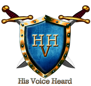 Healing clipart god's kingdom Of His Deliverance Voice Advancing