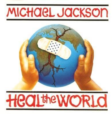 Healing clipart heals Behind the WORLD