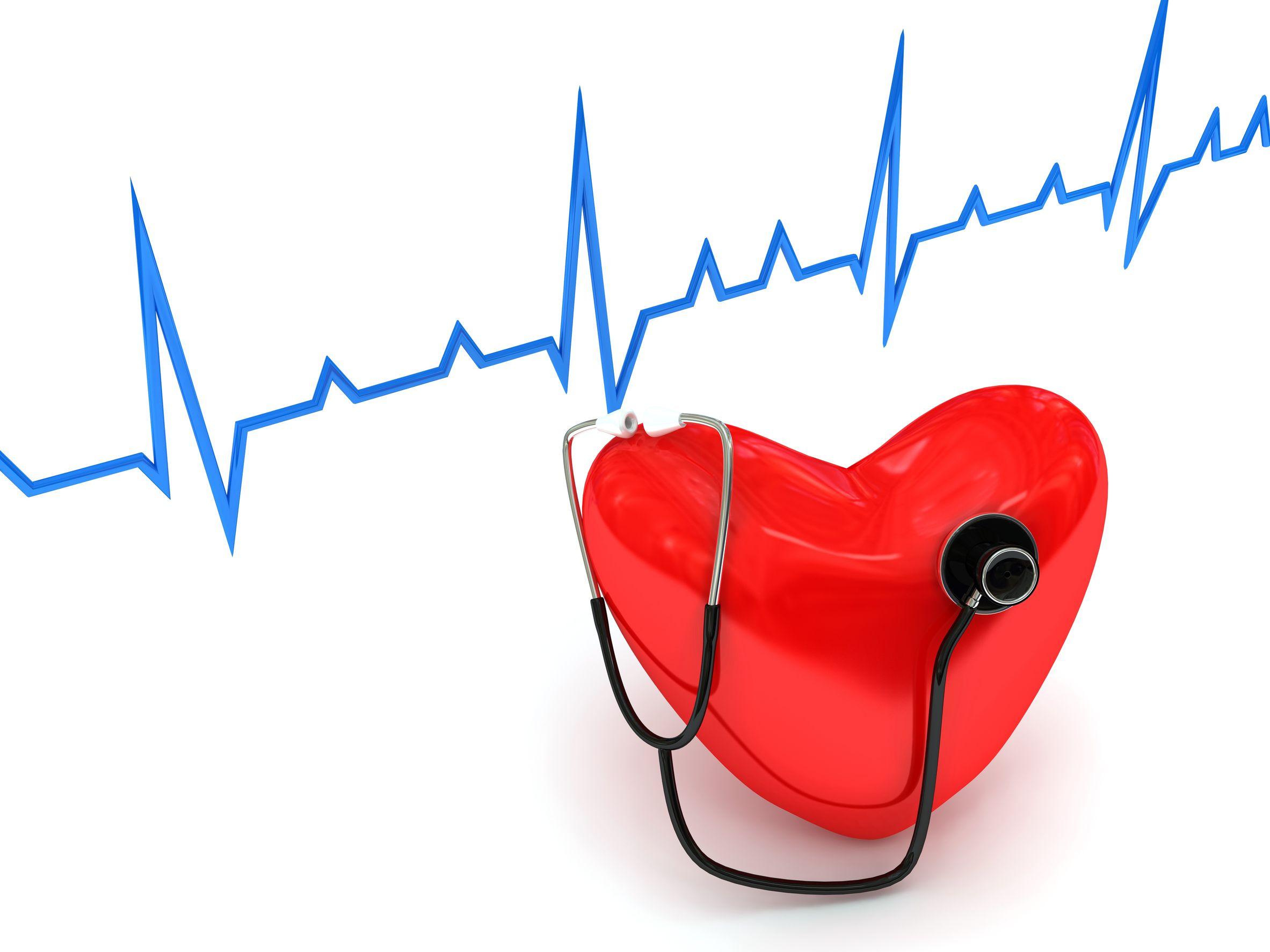 Healing clipart heart health Heart for an almonds an