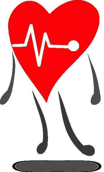Healing clipart heart health On  Art Free Clip