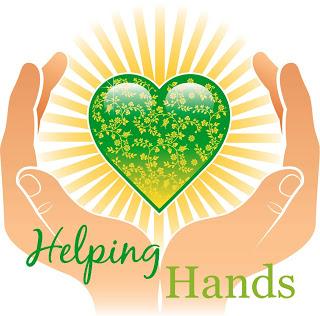 Healing clipart helping hand Helping PTA Hands Healing Pinterest