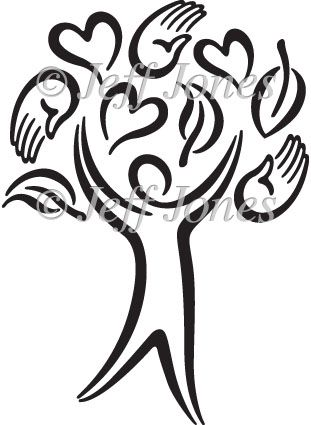 Healing clipart helping hand On images Loving Stock Art