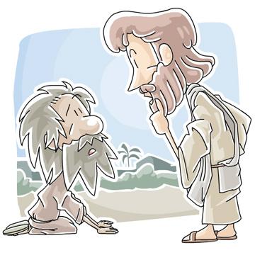 Healing clipart jesus Are nine? _ net the