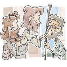 Healing clipart jesus miracle Clipart Jesus  clipart Jesus