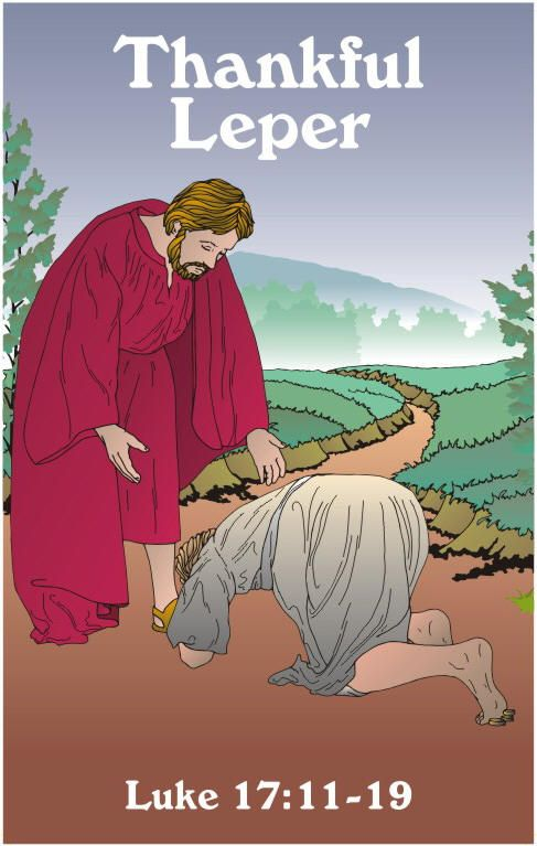 Healing clipart leper Heals on Pinterest Jesus ideas