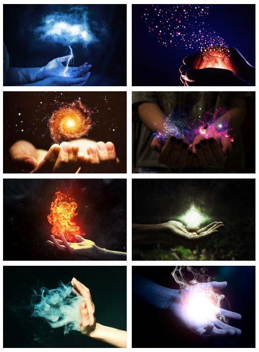 Healing clipart magic hand Time Best Dreams Healing Fire