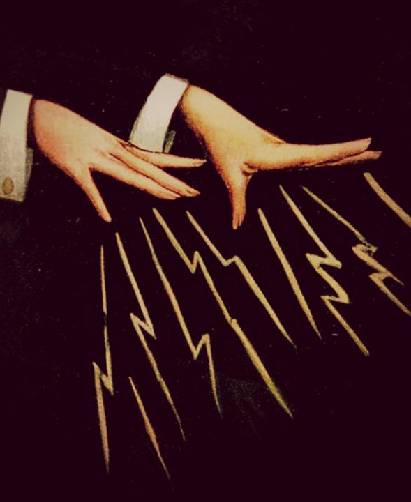 Healing clipart magic hand 2014 septembre Magic Box FingersMagic