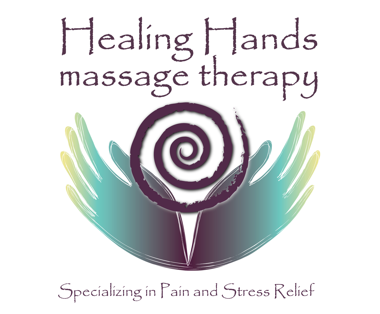Healing clipart massage hand Healing Massage Home  Therapy