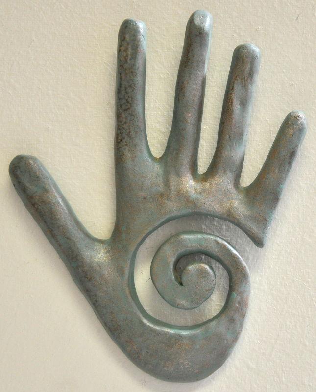 Healing clipart massage hand Hand Hand with hands Pinterest