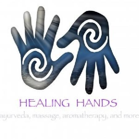 Healing clipart massage hand In I are they but