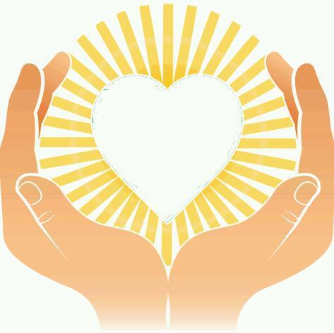 Healing clipart massage hand Country Healing Hands The