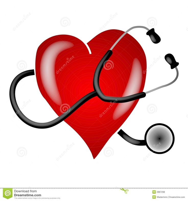 Healing clipart medical heart Stethoscope ART images about on